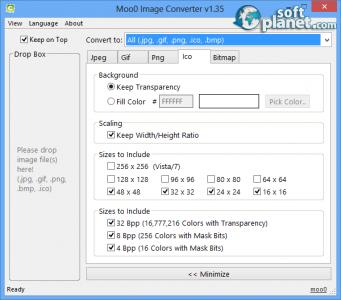 Moo0 Image Converter 1.35