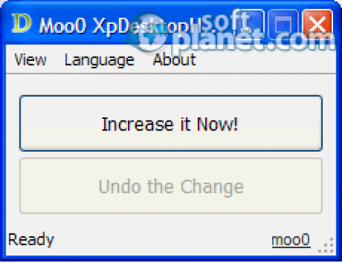 Moo0 Xp Desktop Heap 1.09