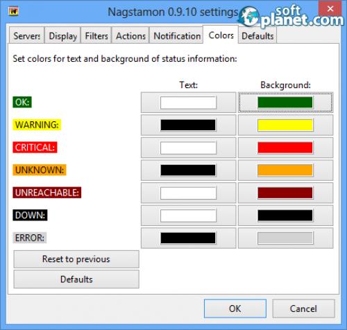 Nagstamon 0.9.10