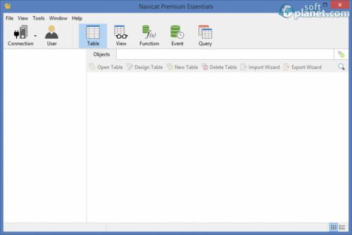 Navicat Premium Essentials 11.0.17