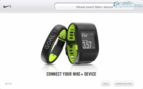 Nike+ Connect 6.3.18