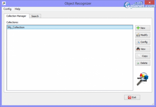 Object Recognizer 1.0
