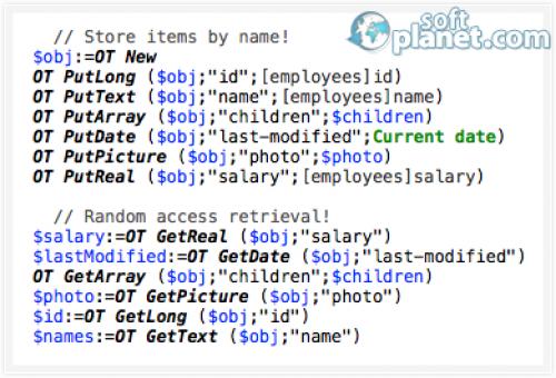 ObjectTools 4.0r3