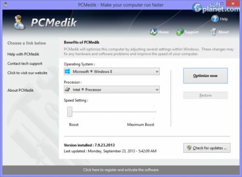 PCMedik 7.9.8.2014