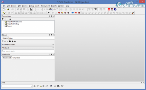 PL SQL Developer 10.0.5.1710