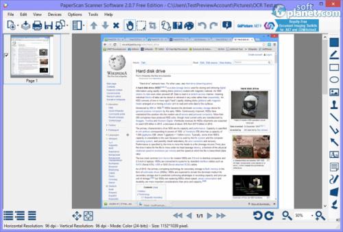 Scanning Software For Maceverye