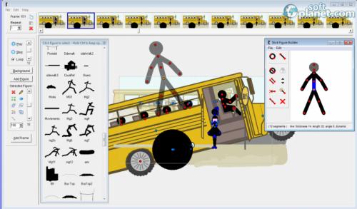 Pivot Stickfigure Animator 4.1.10