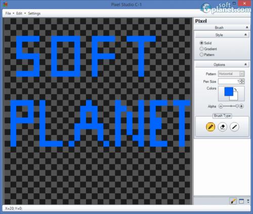 Pixel Studio C-1 1.4