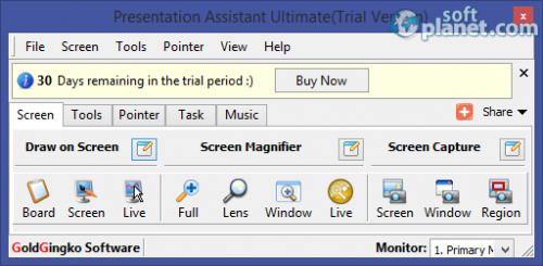 Presentation Assistant Ultimate 2.7.9 Portable
