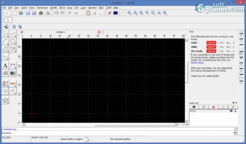QCAD Portable 3.5.0