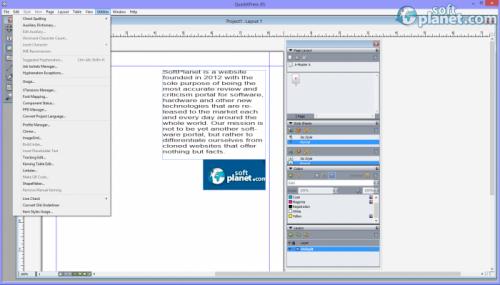 QuarkXPress 10.5.0.0