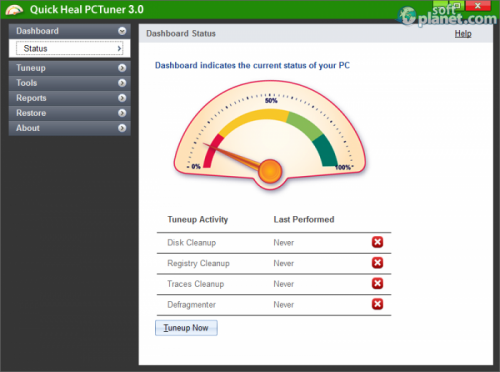 Quick Heal Total Security 2013 14.00 - 7.0.0.4
