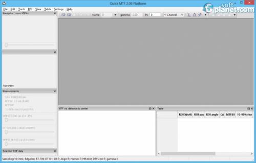Quick MTF Platform 2.06 Build 3715