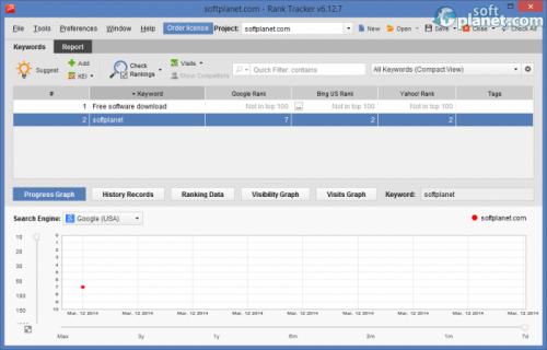 Rank Tracker 6.12.7