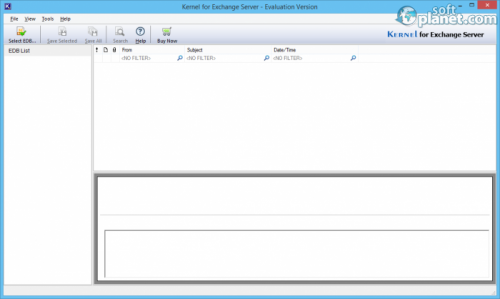 Repair Exchange Server 14.01.01