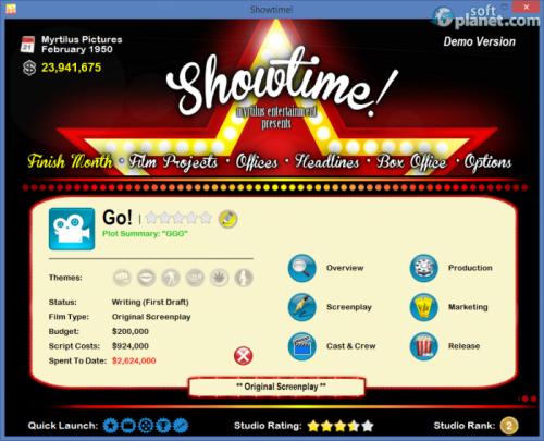 Showtime! 1.1.2