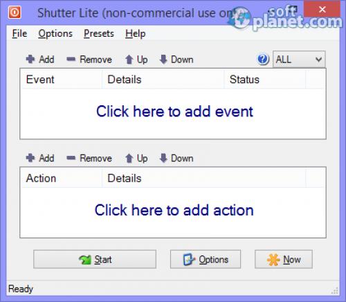 Shutter 3.3 - 3.3.5 Beta