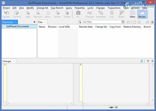 SmartSVN Professional 8.0.1 Portable