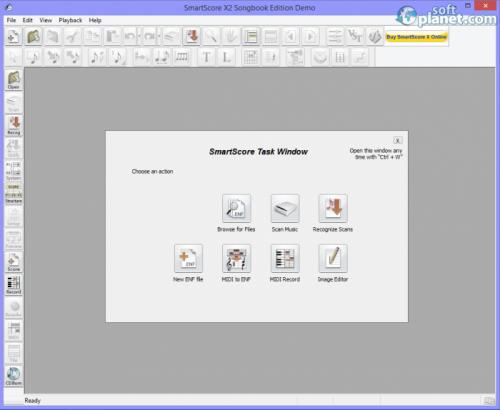 SmartScore X2 Songbook Edition 10.5.6