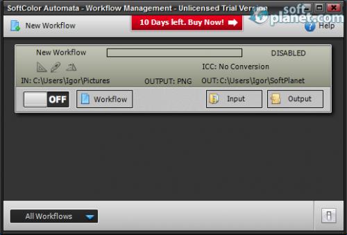 SoftColor Automata 1.3.6.0
