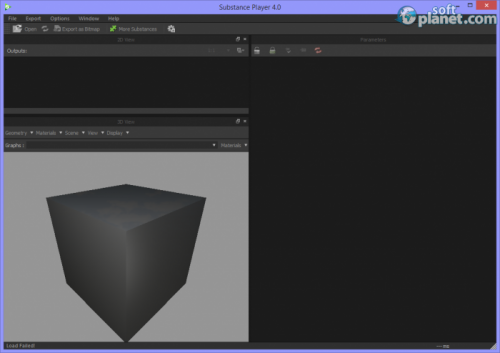 Substance Player 4.0.0