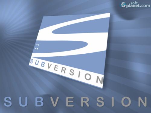 Subversion 1.8.3