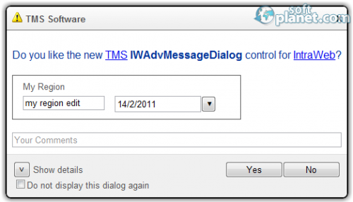 TMS IntraWeb Component Pack Pro Script Edition 5.4.0.2