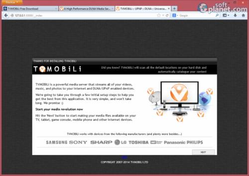 TVMOBiLi 2.1.0.4352