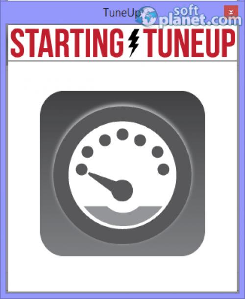 TuneUp 2.5.0.1