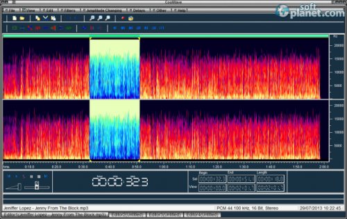 Video Sound Editor 4.2