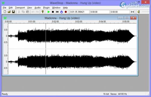 WaveShop 1.0.14.1