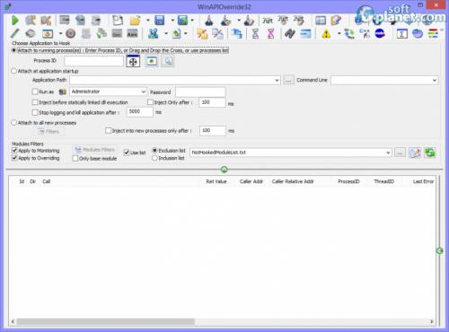WinAPIOverride 6.4.1