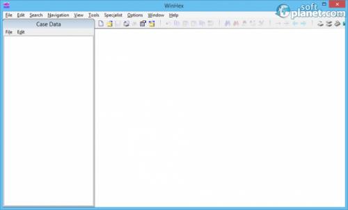 WinHex 17.5