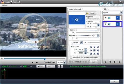 WonderFox Video Watermark 3.1