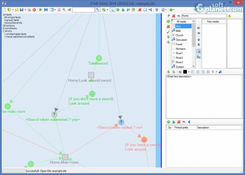 ZTAB Editor 2014.0.1.0