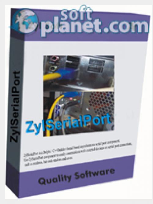 ZylSerialPort 1.59