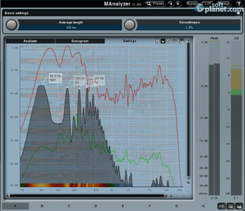 MFreeEffectsBundle Screenshot3