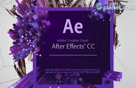 Adobe After Effects CC Screenshot3