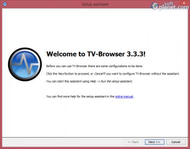 TV-Browser Screenshot2