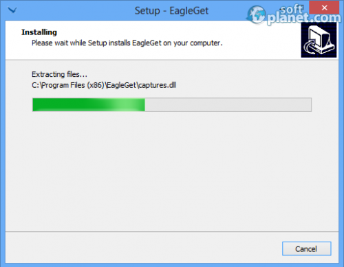 EagleGet Screenshot3