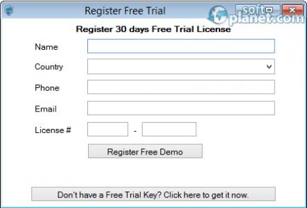 doPublicity Digital Signage Manager Screenshot3