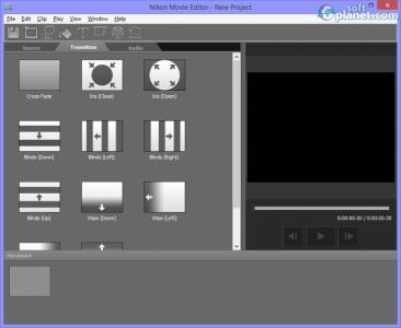 ViewNX 2 Screenshot3