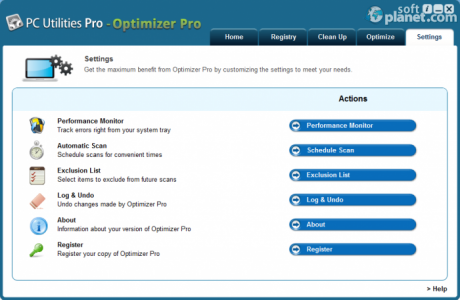 Optimizer Pro Screenshot5
