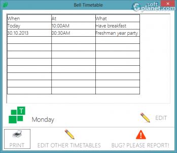 Bell Office Screenshot5