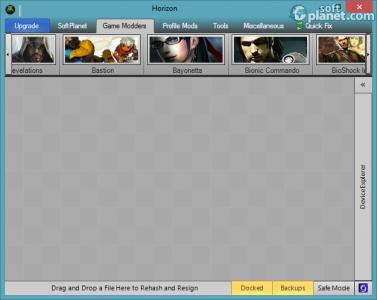 Horizon Screenshot2