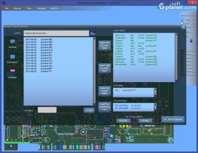 ZofzPCB Screenshot3