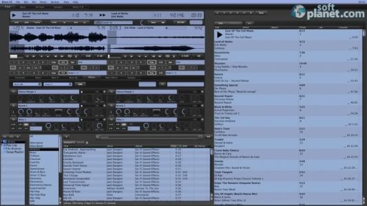 Disco XT Screenshot2