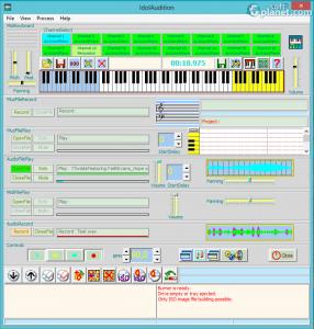 IdolAudition Screenshot2