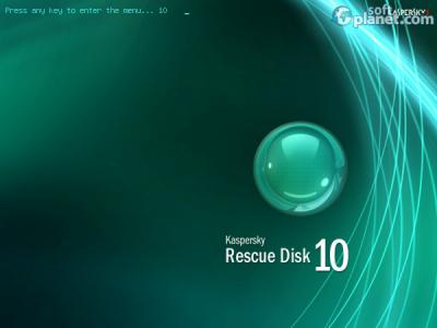 Kaspersky WindowsUnlocker Screenshot2
