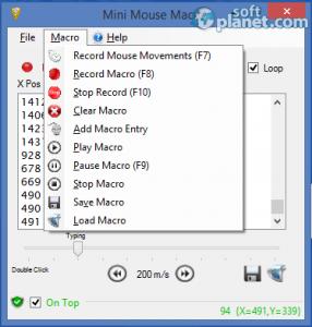 Mini Mouse Macro Screenshot3